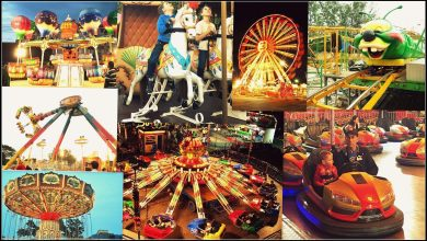 Photo of The LARGEST Malaysia Funfair Is Back in KL (One Whole Month to Enjoy)
