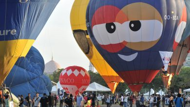 Photo of Join The Fun & Bring Your Family to Putrajaya Hot Air Balloon Fiesta