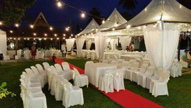 Photo of Best Outdoor Wedding Venues in KL & Selangor (Updated 2019)
