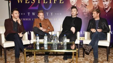 Photo of Westlife Officially Released 2-Day Concert in KL (8th and 9th August 2019)